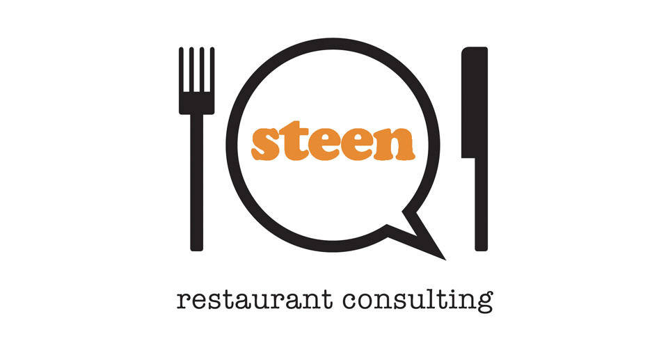 Steen Restaurant Consulting Logo